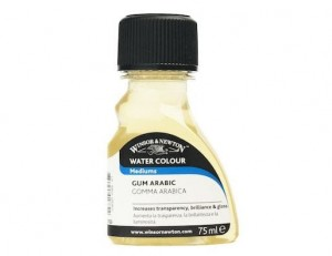 Guma arabska Winsor&Newton - 75ml