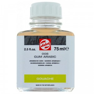 Guma arabska Talens 008 - 75ml