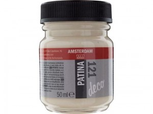Patyna Talens Amsterdam 50 ml - ANTIQUE WHITE