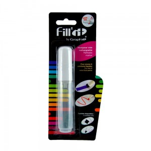 Flamaster pusty Fill'it Graph'it - 10mm